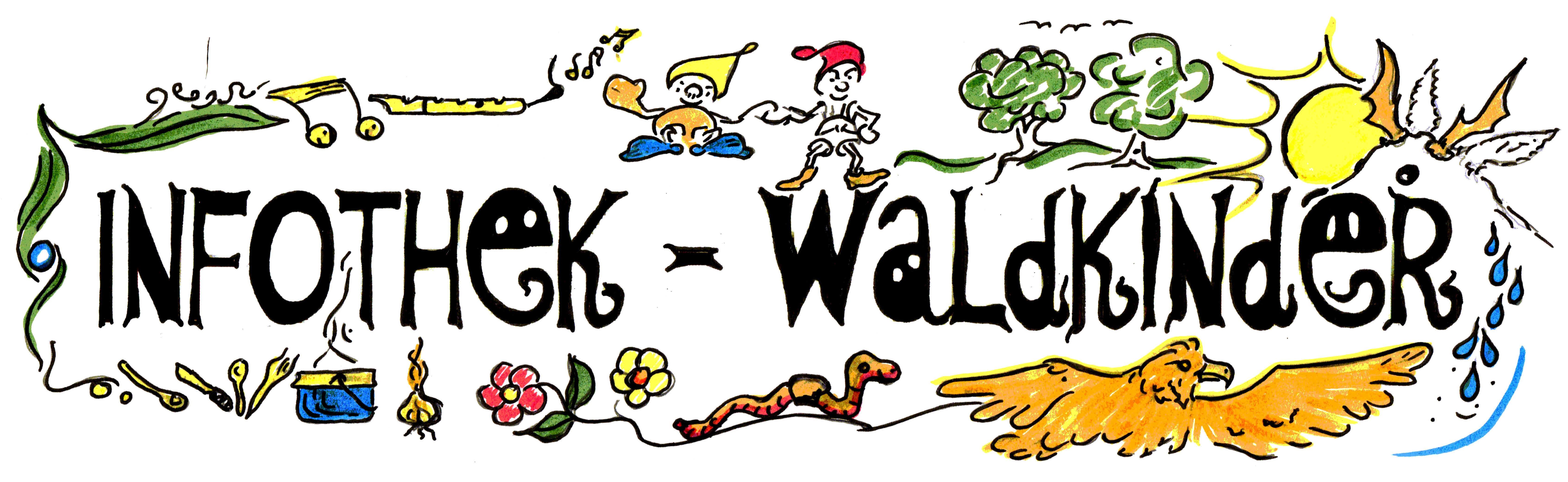 Infothek Waldkinder-Informationsplattform Naturpädagogik - www.infothek-waldkinder.org