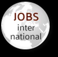Internationale Job Portal Plattform