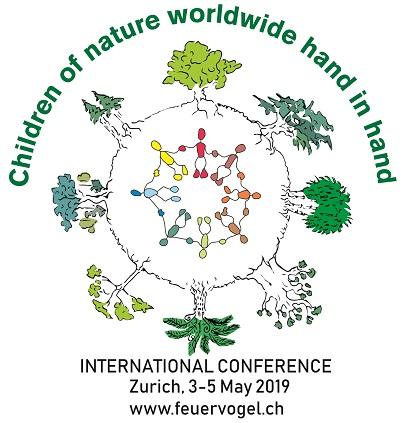 """Mehr Informationen zur Internationalen Konferenz """"Naturkinder weltweit Hand in Hand"""""""