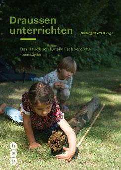 """Handbuch """"Draussen unterrichten"""""""