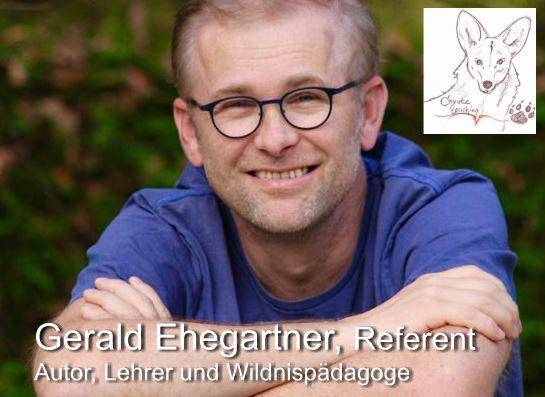 Gerald Ehegartner