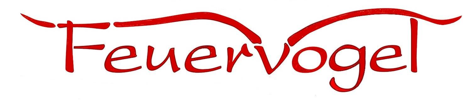 Das neue Logo der Feuervogel Genossenschaft für Naturpädagogik ab 2017