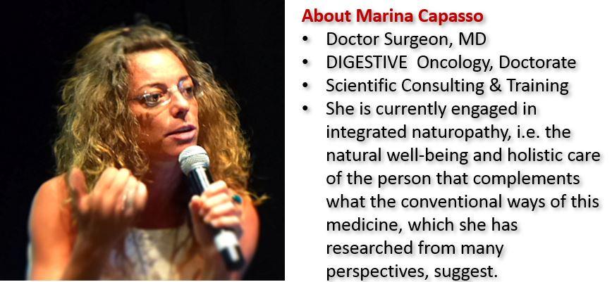 contact: Homepage Marina Capasso