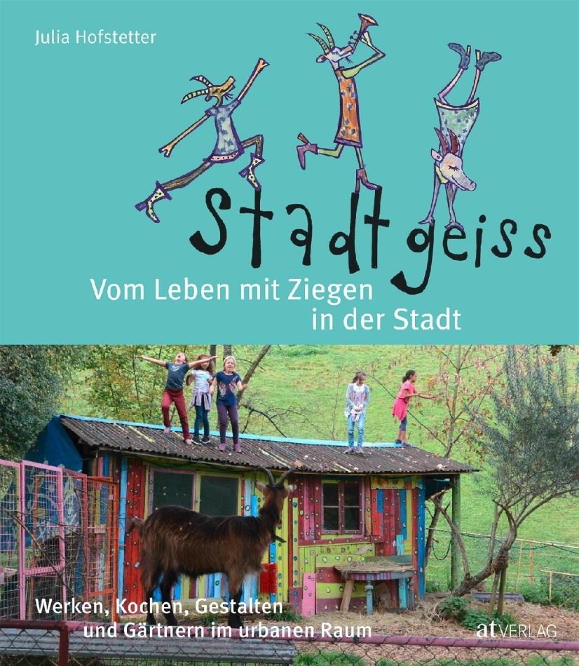 Cover vom Buch erschienen im at Verlag