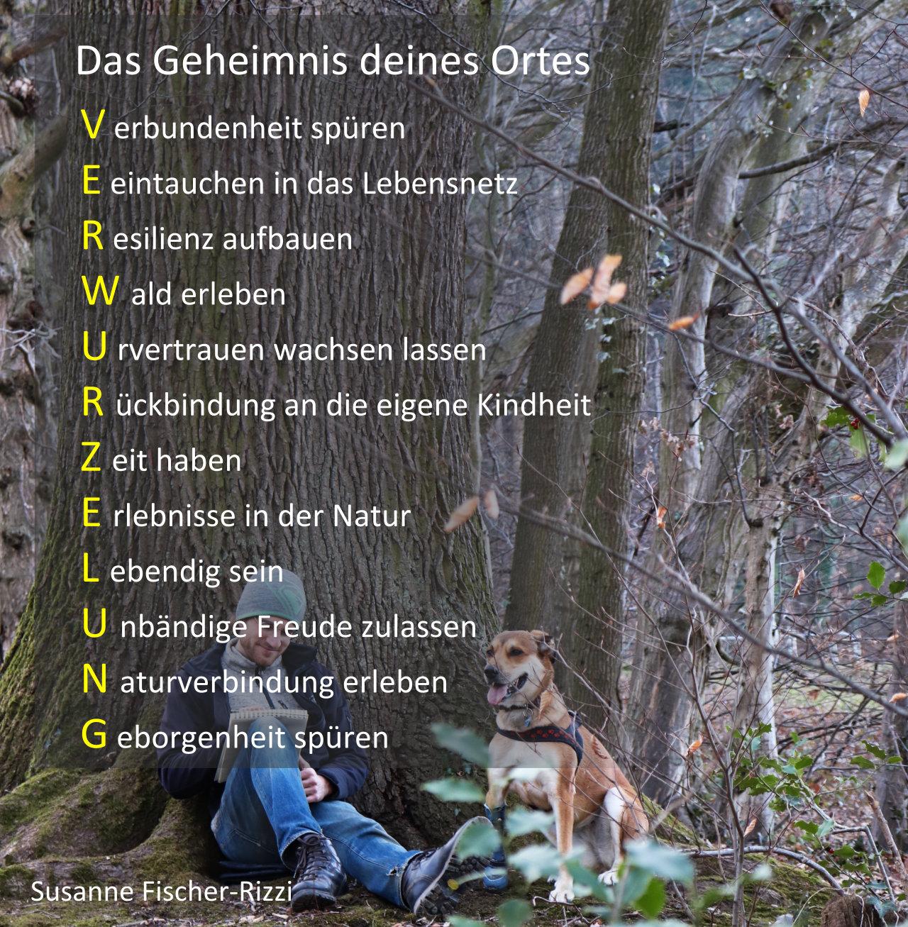 Gedicht von Susanne Fischer-Rizzi