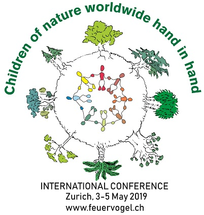 """More information about the International Conference """"Naturekids worldwide hand in hand"""""""