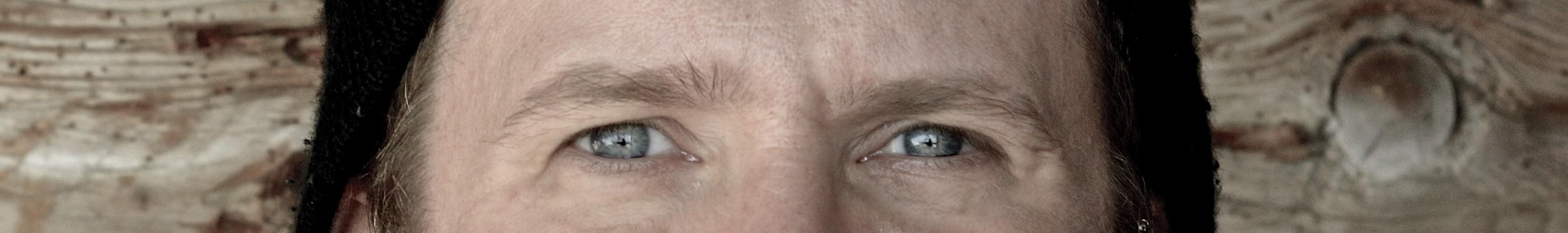Das Auge ist der Punkt, in welchem Seele und Körper sich vermischen.